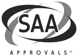 Infrared Sauna is Accredited By SAA