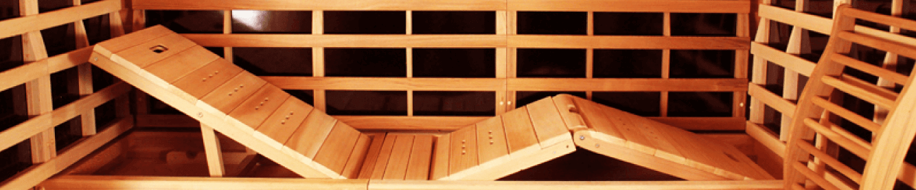 Clearlight Sauna Craftsmanship